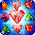 Jewels World Match - Jewel Quest icon