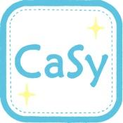 「CASY」の画像検索結果