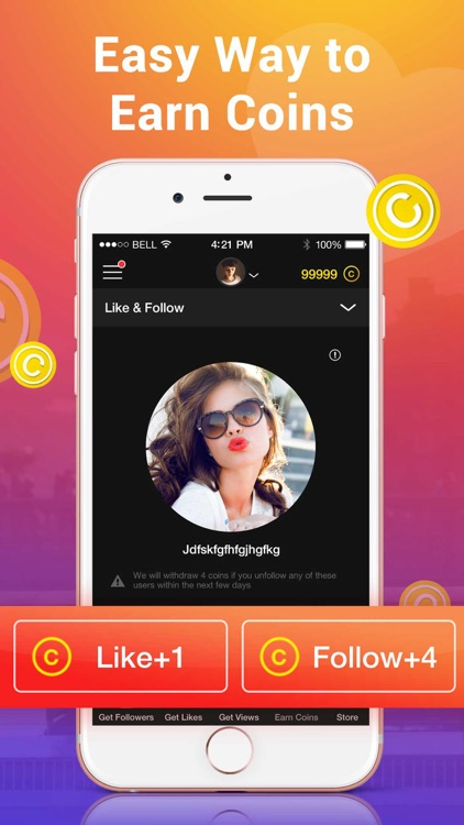 App to see who likes pictures on instagram