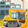 Construction Vehicle Games for Toddlers vehicles