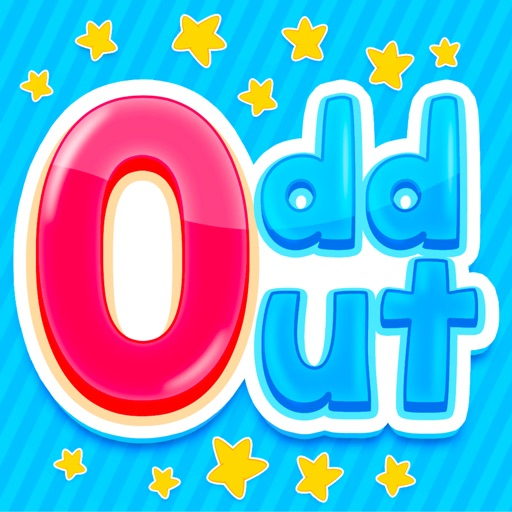 Odd Out For Kids iOS App