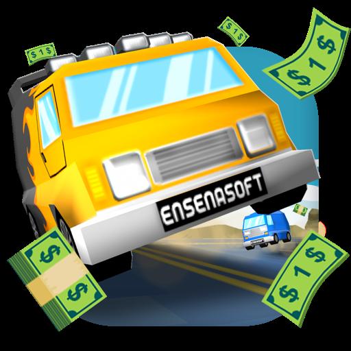 Cash Dash Smash