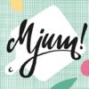Mjum - meine Rezepte, mein Kochbuch