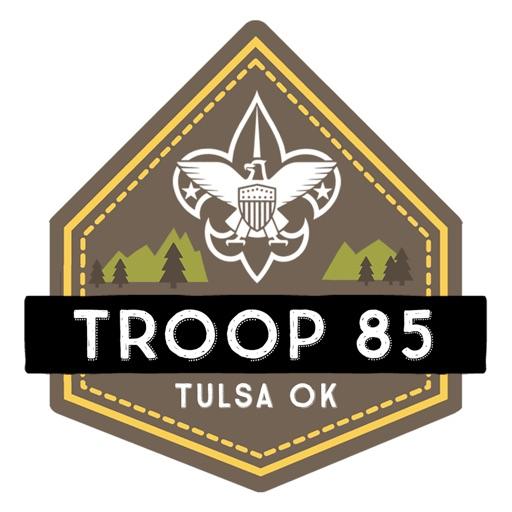 BSA Troop 85 - Tulsa OK