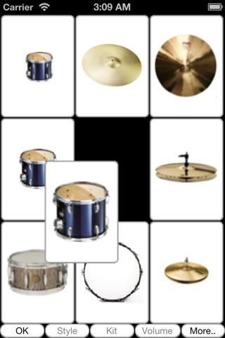 Simple Drummer screenshot 2
