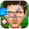 Soccer Surgery Doctor Salon - Kids Games