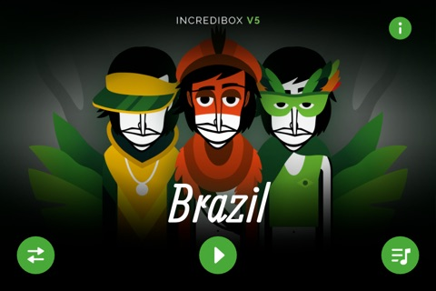 Incredibox screenshot 1