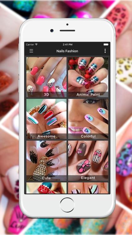 Nail Art Design & Ideas by Chirag Pipaliya