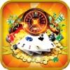Полный Hit Азартные игры — Лучшие 4 в 1 казино