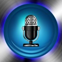 Voice Dictation (vocal dictation - voice message) icon