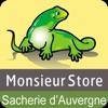 Monsieur Store Sacherie d'auvergne
