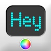 The LED Banner App - Scroll Message Banner Display banner printing