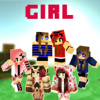 Best Girl Skins - Cute Skin for Minecraft PE & PC