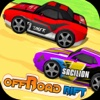 Offroad Rift - Free Muscle Car Racing For Kids racer racing wanted