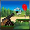 Cannon Balloon Burst cannon