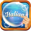 Italian Bubble Bath : Learn Italian, Pop Bubbles, and Have Fun (Desktop Edition) italian