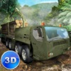 Jungle Logging Truck Simulator 3D Full