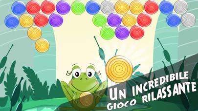 Screenshot of Bubble Shooter Adventures1