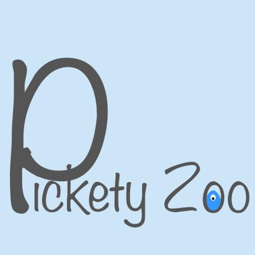 Pickety Zoo iOS App