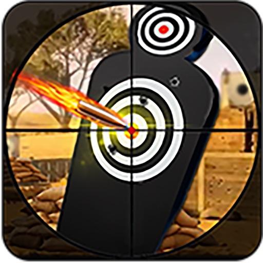 Elite Sniper Shooting Training master 3d for free iOS App