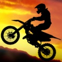 Dirtbike games - motorcycle games for free icon