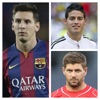 Who's the Football Player - Soccer Quiz