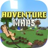 Adventure Multiplayers Maps  For Minecraft PE
