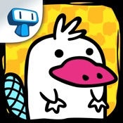 Platypus Evolution The Best Addicting Clicker Game of the Hero Mutant Monsters hacken