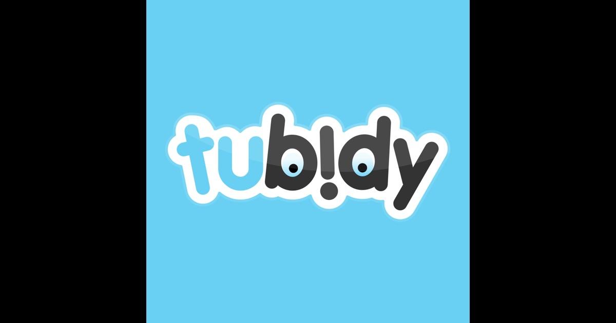 tubidy dans l app store