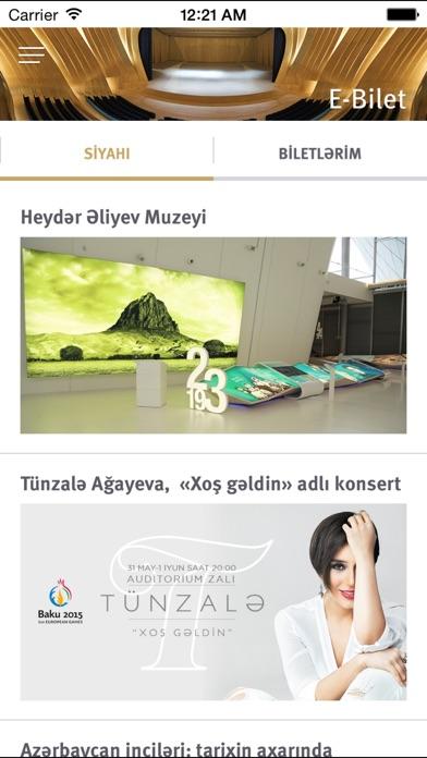 download Heydar Aliyev Center apps 4