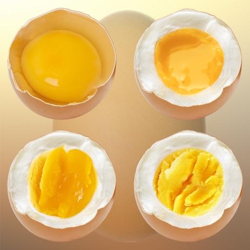 Perfekt Äggklocka