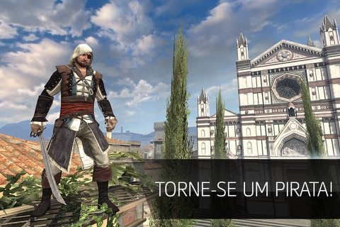 Assassin's Creed Identity screenshot 4