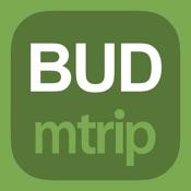 Budapest Reiseführer (mit Offline Stadtplan)
