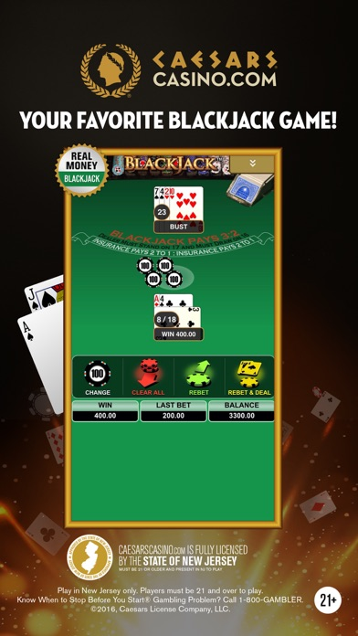 Casino real money iphone