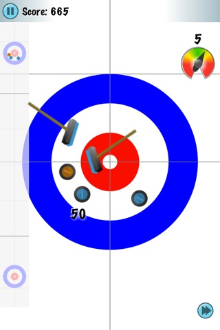 The Last Rock Curling screenshot 3