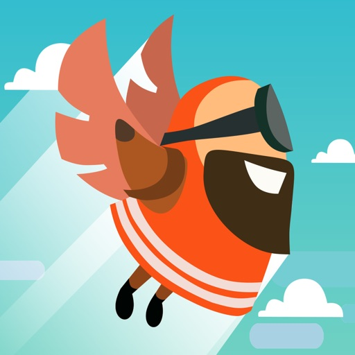 Come Fly(Ads FREE) iOS App