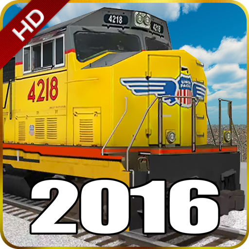 Train Simulator 2016 Premium