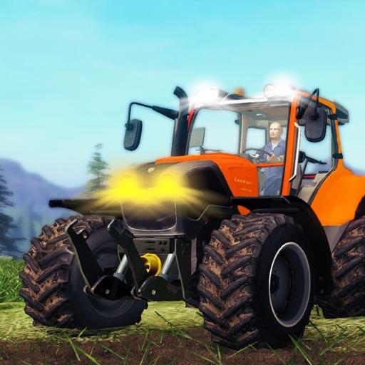 Farming Machines Simulator - Agriculture Game iOS App