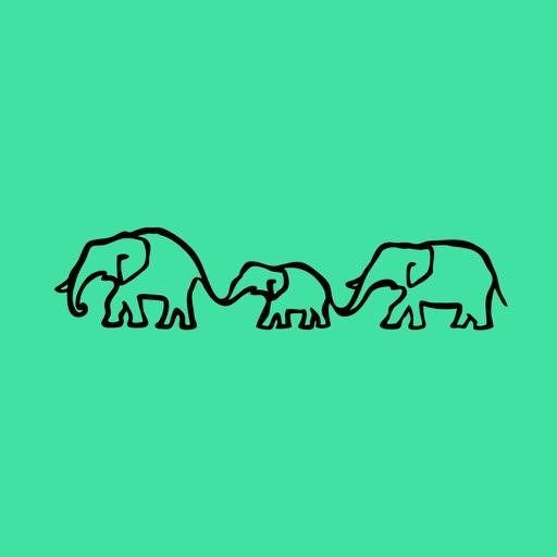 The Elephant Truck