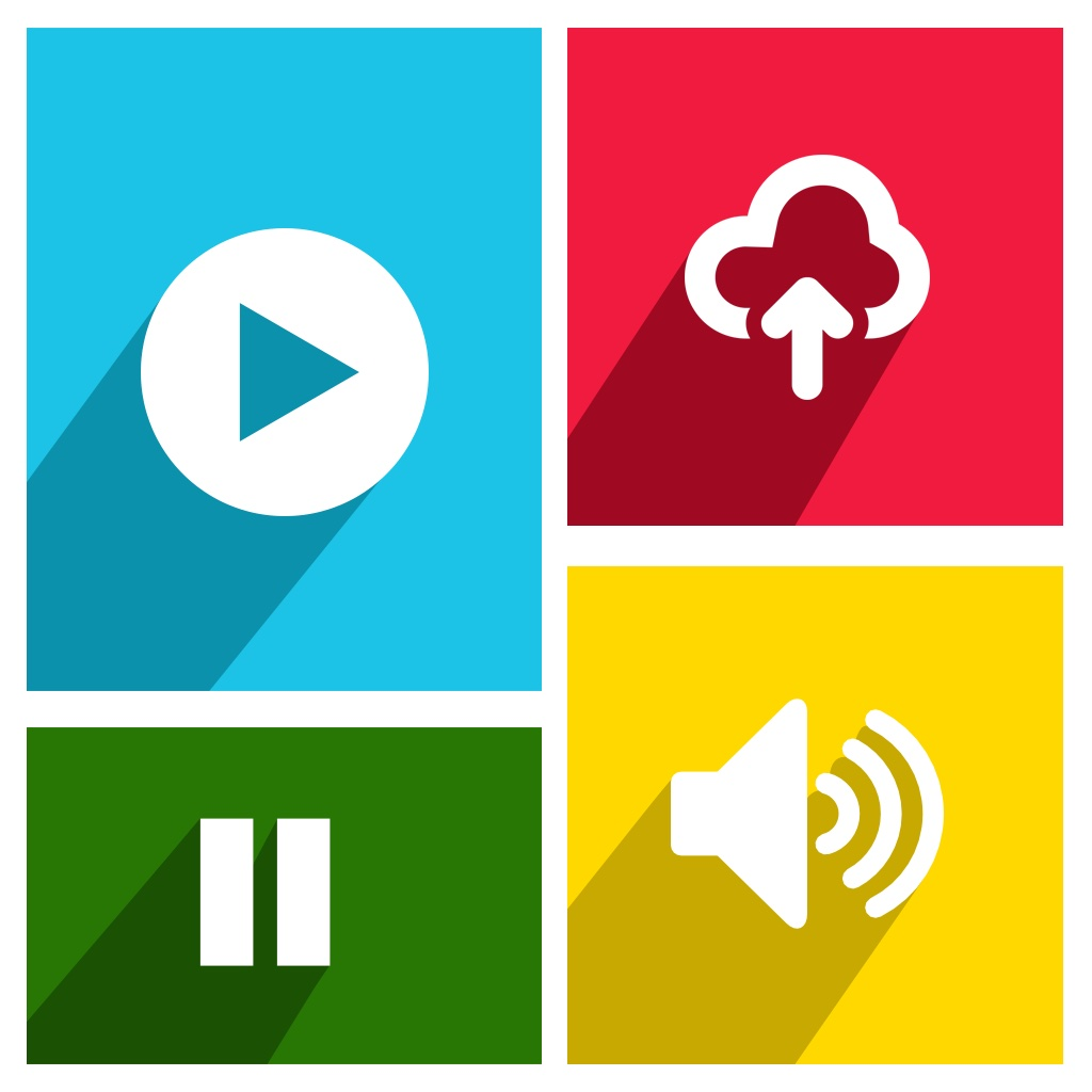 Video Collage - Vid pic Collage maker to Instagram