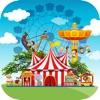 Amusement Park Rider - Fun Babby Theme Park Fun