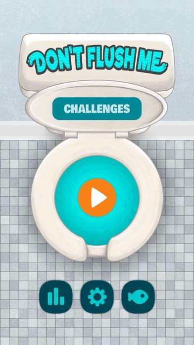 Don't Flush Me Screenshot
