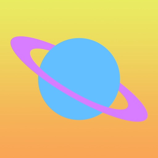 Space Cheese - The Deep Space Mission iOS App