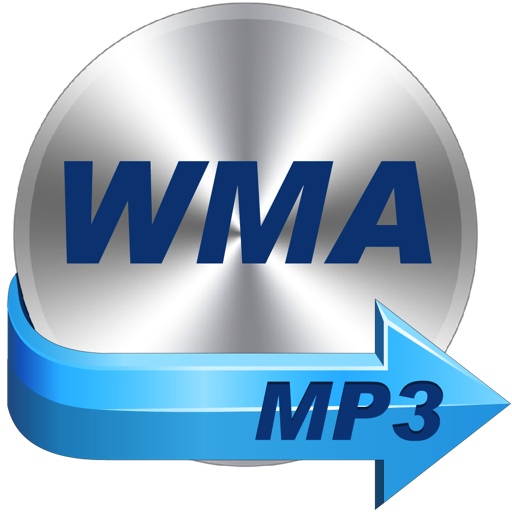 WMA to MP3 Pro For Mac