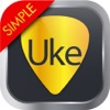 Simple Ukulele Tuner - Free Chromatic Tuner