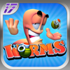 Team17 Software Ltd - WORMS artwork