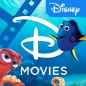 Disney Movies Anywhere: Watch Your Disney Movies! icon