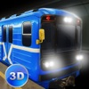 Moscow Subway Simulator 2017 Full