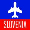 Eslovénia Guia de Viagem com Mapa Offline