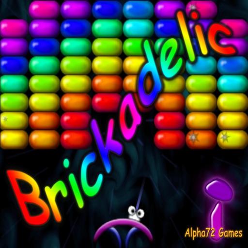 Brickadelic iOS App